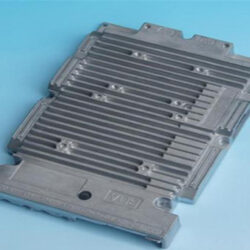 The core points of high-quality die-casting mold design