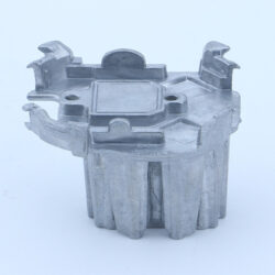 What should I pay attention to in the die casting of aluminum alloy