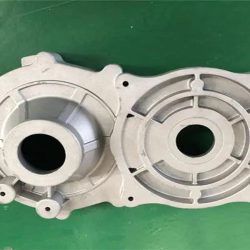 How to determine the thickness of aluminum alloy die castings